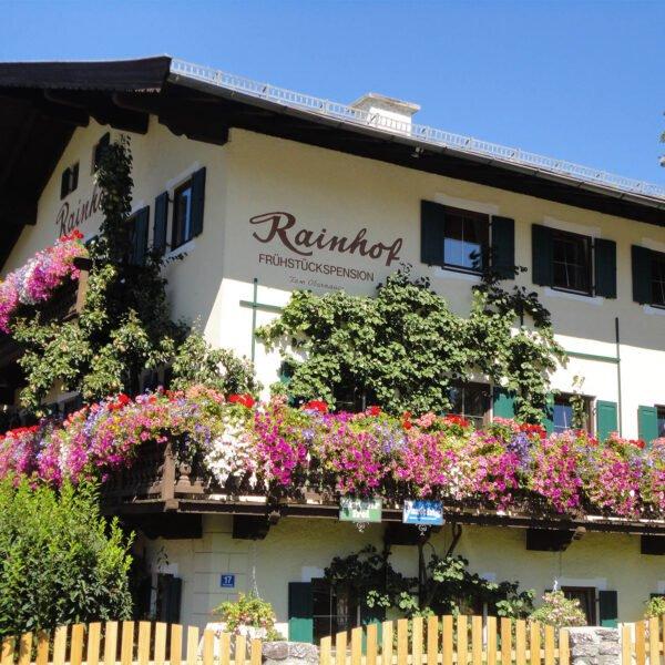 Kitzbuehel, Austria